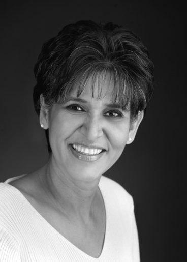 Dianne Ojar-Ali